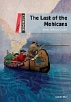 The Last of the Mohicans Book with MultiRom