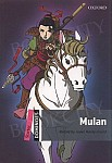 Mulan Book