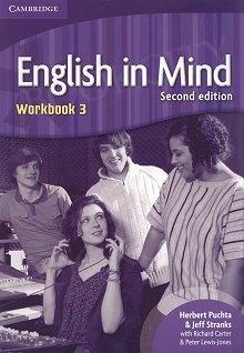 English in Mind (2nd Edition) Level 3 ćwiczenia