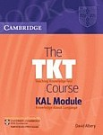 The TKT Course, KAL Module