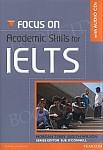Focus on IELTS New Edition Academic Skills Book + Audio CD