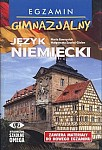 Język niemiecki. Egzamin gimnazjalny+CD