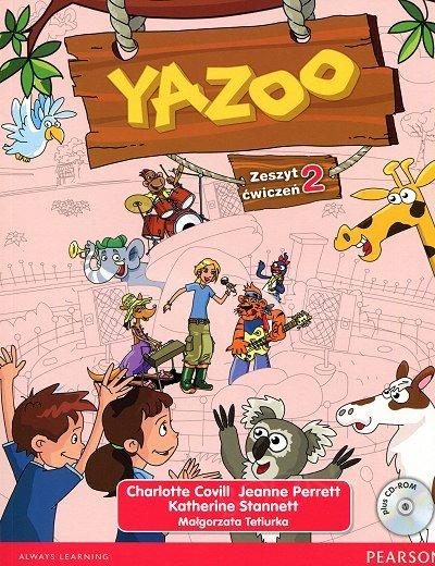 Yazoo 2 ćwiczenia