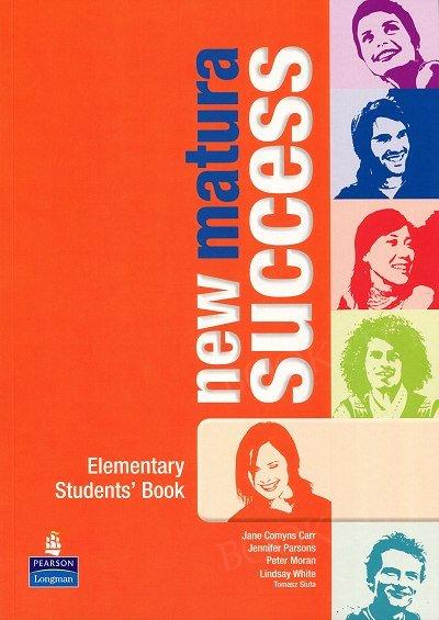 New Matura Success Elementary Active Teach
