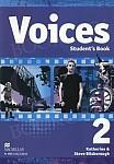 Voices 2 podręcznik