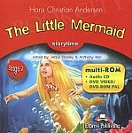 The Little Mermaid Multi Rom