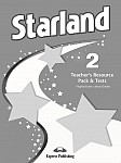 Starland 2 (niewieloletni) Teacher's Resource Pack(TB + CD)