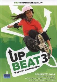 Upbeat 3 - wydanie uaktualnione podręcznik