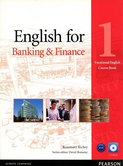 English for Banking and Finance Level 1