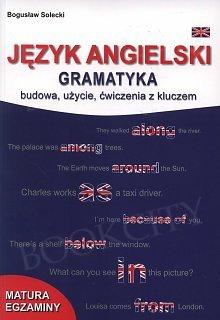 Język angielski - gramatyka