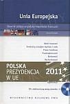 Unia Europejska Słownik Polsko-Angielsko-Niemiecko-Francuski Książka + CD
