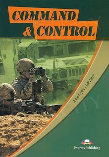 Command & Control. Career Paths Student's Book + Digibook