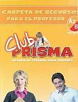 Club Prisma A2/B1 zestaw dla nauczyciela
