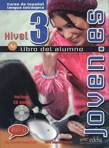 Joven.es 3 podręcznik