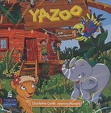 Yazoo 1 2 CD nauczyciela