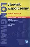 Słownik Współczesny angielsko-polski, polsko-angielski Wersja w twardej oprawie + CD-ROM