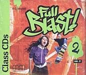 Full Blast 2 CD