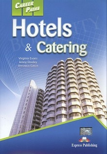 Hotels & Catering Student's Book + DigiBook