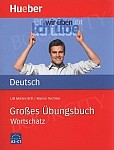 Großes Übungsbuch Wortschatz A2-C1
