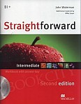 Straightforward 2nd ed. Intermediate ćwiczenia