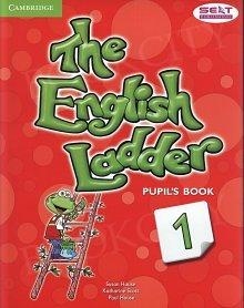 English Ladder 1 podręcznik