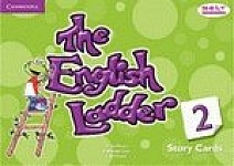English Ladder 2 Story Cards (Pack of 69)