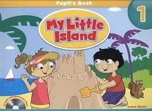 My Little Island 1 podręcznik