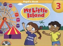 My Little Island 3 Pupils' Book plus CD-ROM
