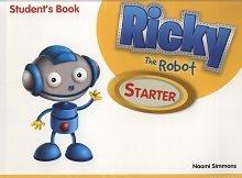 Ricky the Robot Starter podręcznik