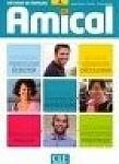Amical 1 Livre de l'élève + CD + corriges et transcriptions