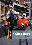 A Close Shave Book with MultiRom