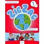 ZigZag 1 A1.1 podręcznik