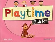 Playtime Starter podręcznik