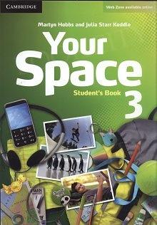 Your Space 3 podręcznik