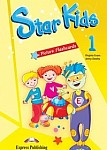 Star Kids 1 Picture Flashcards
