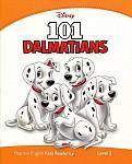 101 Dalmatians Poziom 3 (600 słów)