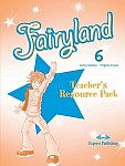 Fairyland 6 Teacher's Resource Pack
