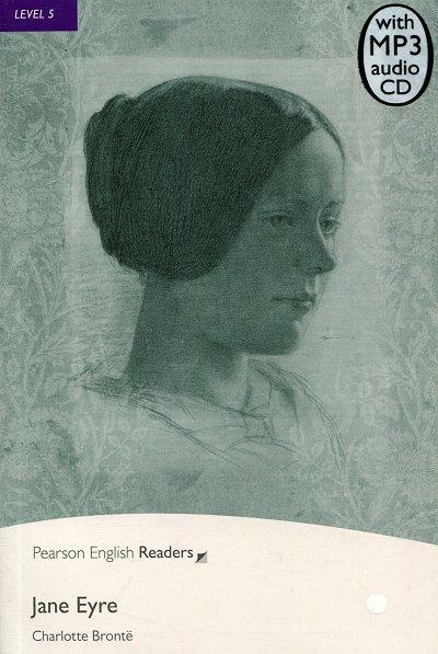 Jane Eyre Book plus mp3