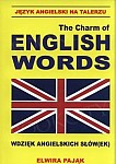 The Charm of english words