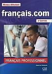 Francais. com debutant 2nd edition podręcznik