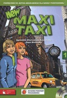 New Maxi Taxi 1 podręcznik