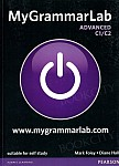 My Grammar Lab Advanced Student's Book plus MyLab for classroom use