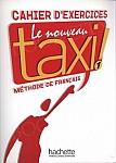 Le Nouveau Taxi 1 ćwiczenia (wersja międzynarodowa)