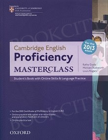 Proficiency Masterclass Student's Book with Online Practice