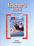 Civil Aviation książka nauczyciela