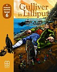 Gulliver in Lilliput Book with Audio CD/CD-ROM
