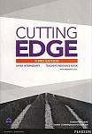 Cutting Edge 3rd Edition Upper-Intermediate ActiveTeach