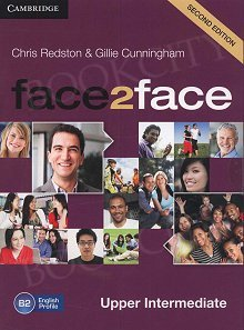 face2face 2nd Edition Upper-Intermediate Class Audio CDs (3)