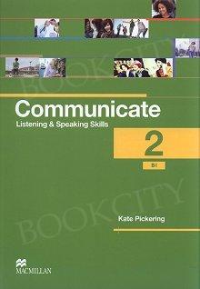 Communicate 2 Coursebook