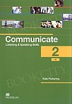 Communicate 2 Coursebook Pack